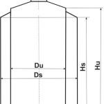 Rezervoar sa duplim zidovima (ako se u rezervoaru skladišti opasna materija)
